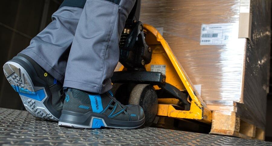Connexis-Safety-Air-S1-low-Herren-grau-blau-630009