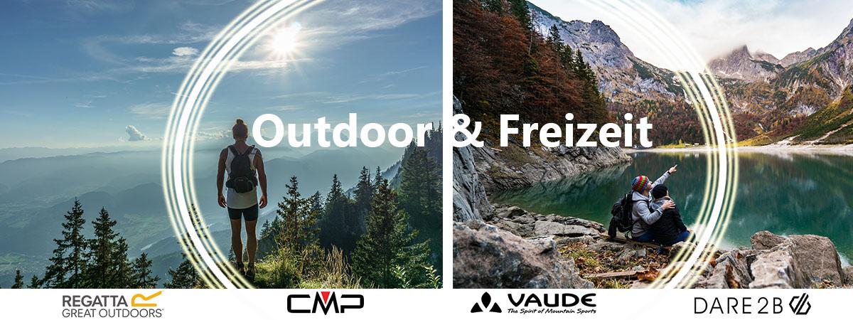 Outdoor-Freizeit-Kategorie