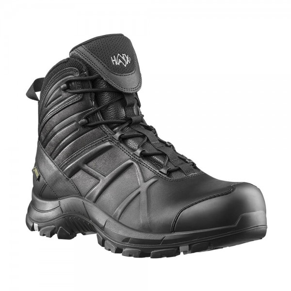 HAIX® Black Eagle® Safety 50 mid S3