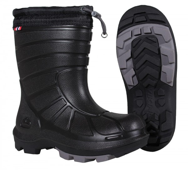 Viking EXTREME 2.0 Winterstiefel black-charcoal