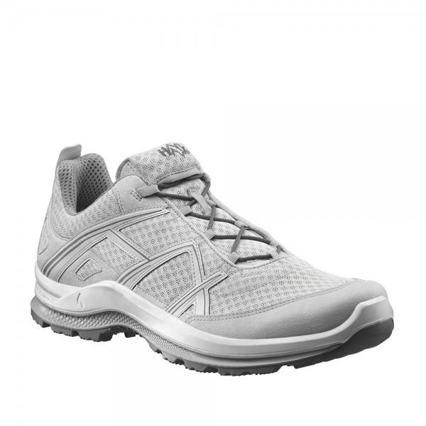 Schuhe Rettungsanitäter, Shuhe Notaufnahme, Schuhe Rettungsdienst Herren HAIX Black Eagle Air grey silver