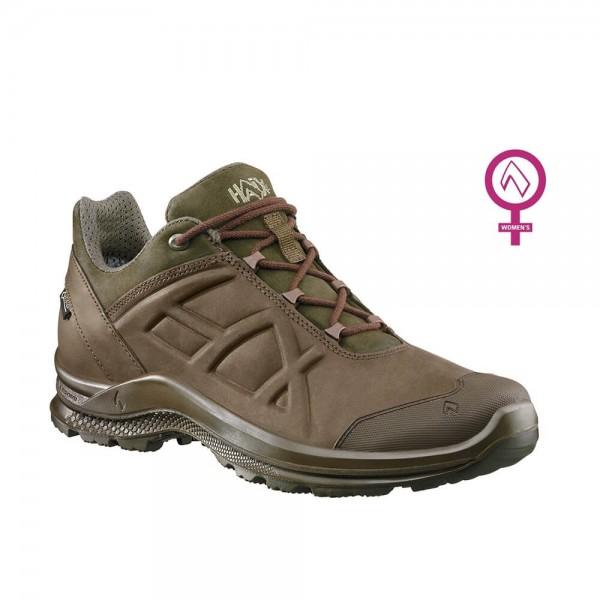 "HAIX Black Eagle ""Nature GTX Ws"" Damen✔Gr. 35 - 43✔GORE-TEX✔ Nubukleder✔ 340018✔"