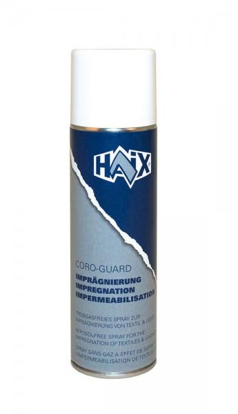 """HAIX Imprägniermmittel für Textil und Leder✔ """"HAIX CORO-GUARD"""" 200ml✔ Treibgasfrei ✔"""