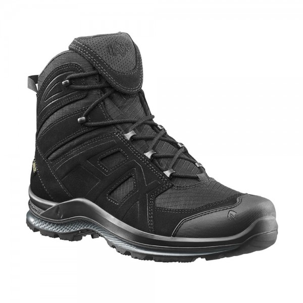 HAIX® Einsatzstiefel Black Eagle® Athletic 2.0 V GTX mid/black