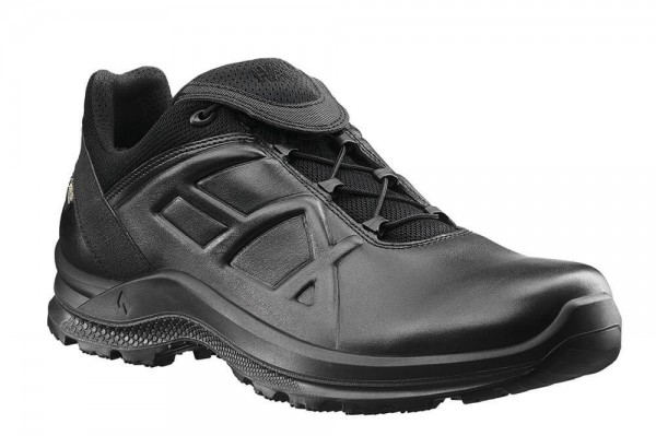 Haix® Einsatzstiefel Black Eagle® Tactical 2.0 GTX low/black
