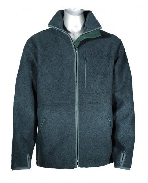 fleece arbeitsjacke herren HF Sicherheitskleidung Funktionsfleece
