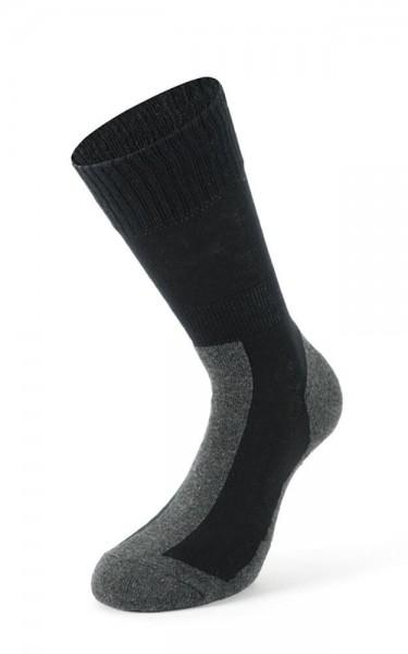 Lenz robuste Arbeitssocken✔ schwarz - anthrazit✔ Größe 35 bis 50✔