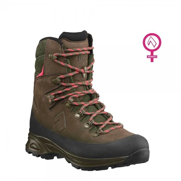 """Trekkingschuhe Wanderschuhe HAIX Bergstiefel """"Nature One GTX"""" Damen kaufen 206317"""