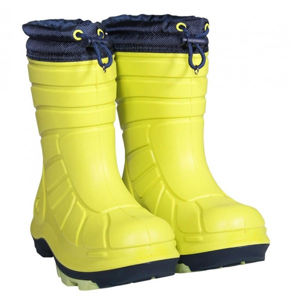 Viking Boots EXTREME 2.0 Kinder✔ lime-navy✔ 5-75450-8805✔