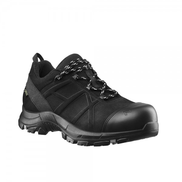 HAIX BE Safety 53 low schwarz S3 Herren