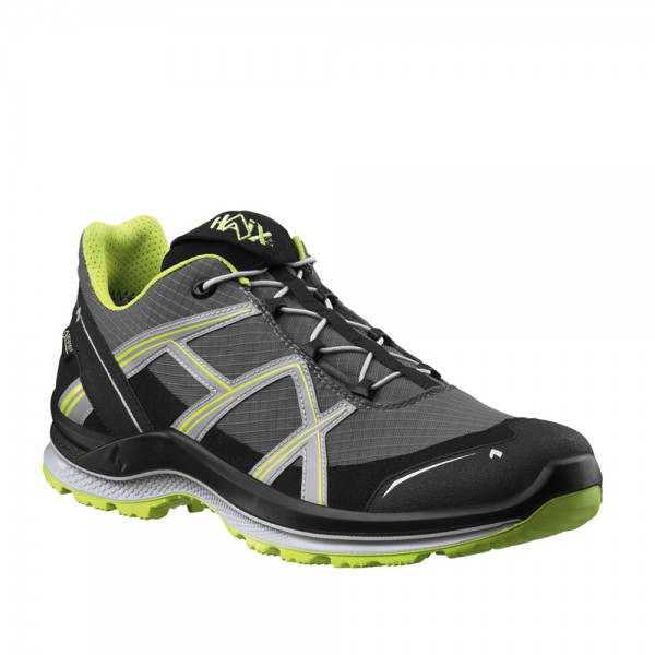 HAIX Freizeitschuh BE Adventure 2.1 GTX low Herren