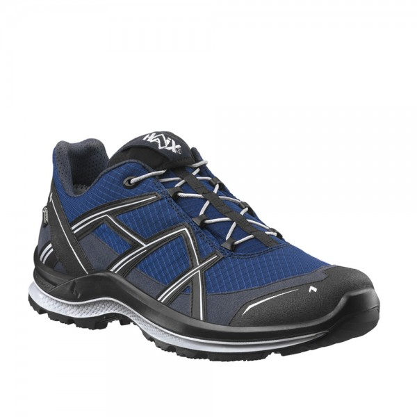 HAIX® Black Eagle® Adventure 2.1 GTX low navy-grey