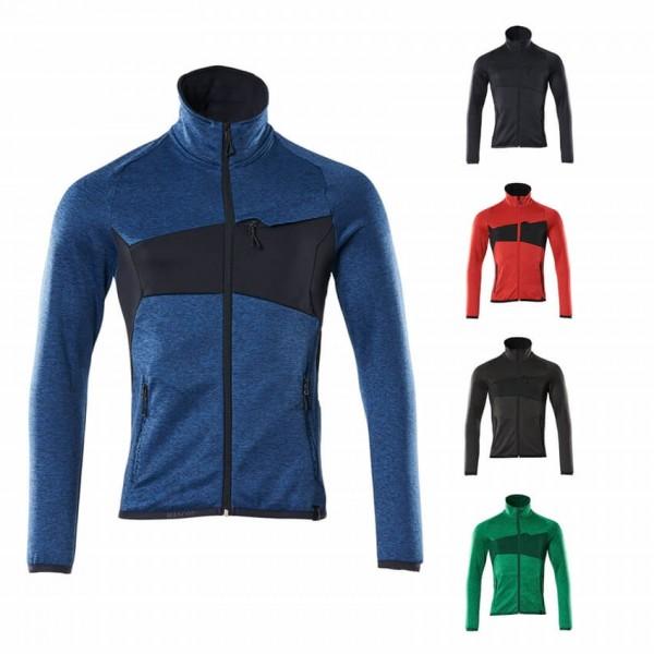MASCOT Workwear Fleecejacke Herren✔ Accelerate 18103-316✔ In 5 Farben erhältlich✔