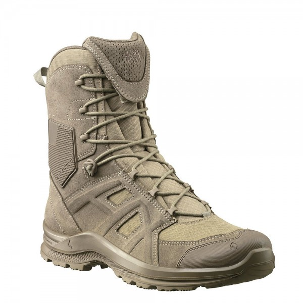 HAIX BE Atletic 2.0 V T high desert Sidezipper